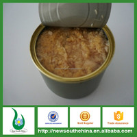 fast food canned tuna fish brands from china