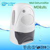 2L 12v Air material-ABS air cooler and Dehumidifier with air handling unit