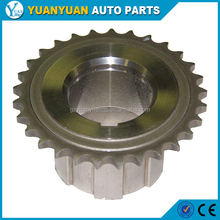 chevrolet trailblazer auto parts 24100061 engine timing camshaft gear for chevrolet colorado chevrolet trailblazer 2006 - 2011