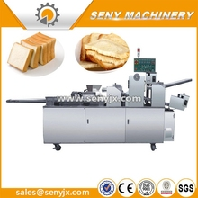 Good quality hot selling big scale bread making machine