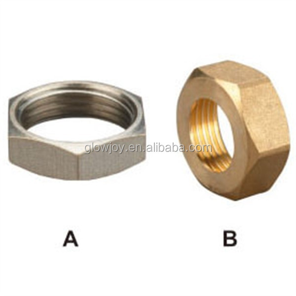 2014 brass fittings female nut,brass pipe extension nipple,pipe fitting