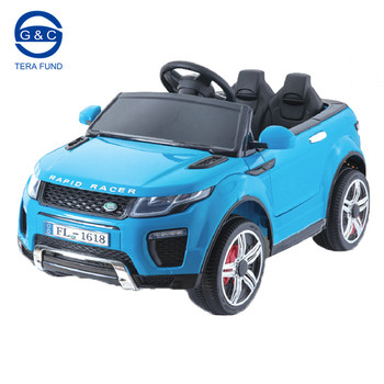 Ride on children toy car , kids electric toy car