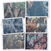 camo fabric for hunting