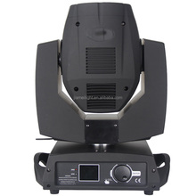 stage light effects 200w platinum 5r beam moving head light