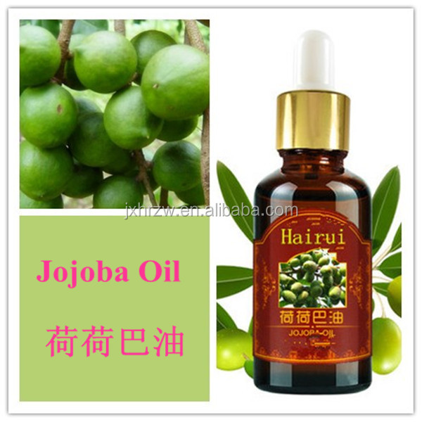 wholesale natural jojoba oil shampoo