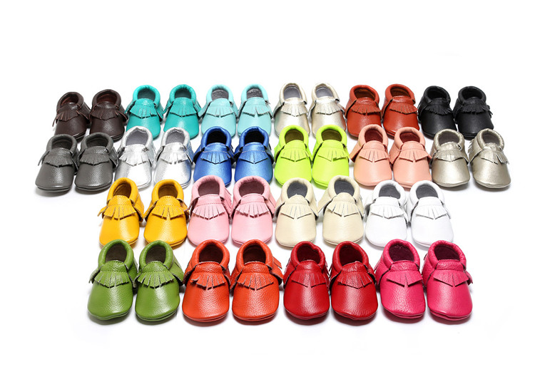 kids footwear new born 0-24months soft sole high quality fitting baby shoes in bulk