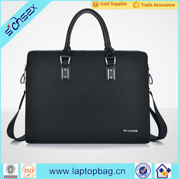 Leather laptop trolley bags dropship direct wholesale
