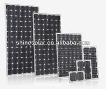 5W solar panel /mono or poly/ solar cell