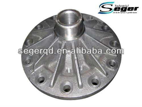 high quality grey iron casting