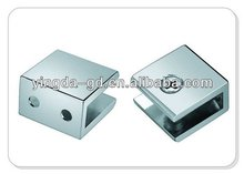 Cabinet glass clips/Glass holding clips/glass panel hardware