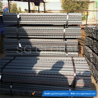 Alibaba China wholesale price metal t fence post