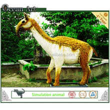 High simulation artificial grass animal for sale