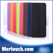 Offical Flip For LG G Pad 8.3 V500 Lychee Leather Tablet Case For V500