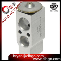 EX10328C A/C Thermostatic Expansion Valve Thermal TXV TX Valve H-Block (FRONT)885150C090
