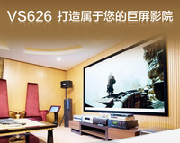 3500 lumens 1280*768 Resolution used led lamp lcd projector,1080p home theater android projector projection mapping