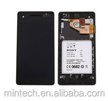 Replacement LCD assembly for Sony xperia v LT25 LT25i