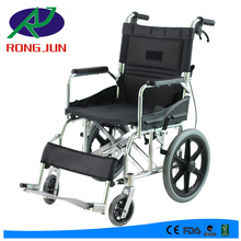 hot sale of used wheelchair aluminum RJ-W863L