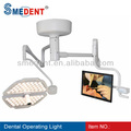 New Product Dental Operating Light LED used in Dental Clinics and Dental Hospitals