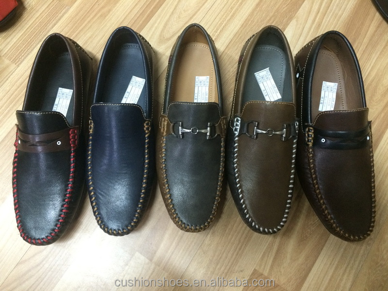Designs Available Glassic Casual European Men Casual Shoes