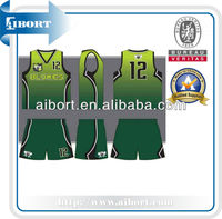 SUBBS-309 make your own sublimation basketball uniform