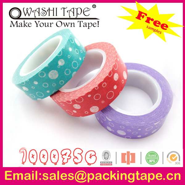 decorative vinyl tape