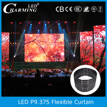 Guangzhou factory led advertising display panel full color led video wall