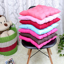 N177 High Quality Best Selling Colorful Memory Foam Chair Cushion