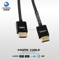 CHOSEAL High Speed HDMI Cable with 2.0 Standard Support 3D 4K for PS4 XBOX ONE iPod and Blu-ray Player
