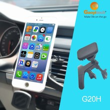 Alibaba universal car mount air vent holder magnetic smartphone accessories