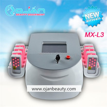 fast effective l lipo laser diode lipo laser machine for cellulite reduction best effect led lipo laser