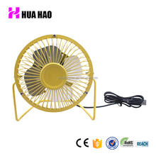 2017 hot-sale box fan wholesale portable rechargeable USB mini electric handy fan