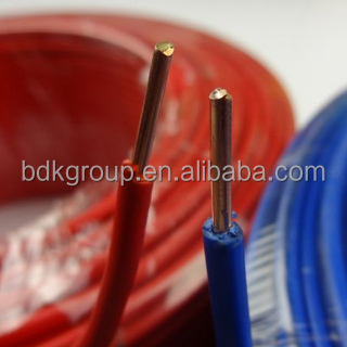 FLEXIBLE Cable COPPER WIRE PVC INSULATED CABLE , 1mm 1.5mm 2.5mm 4mm 6mm 10mm