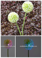 Solar garden light outdoor waterproof flower decoration led light