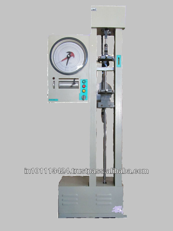 Manual Universal Testing Machine