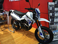 EEC4 125cc dirt bike street legal
