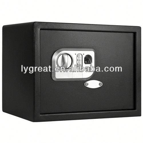 Promotion QNN safe box and locks