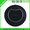 High Class Industrial Good Robot Vacuum Cleaner With 1 Year Warranty