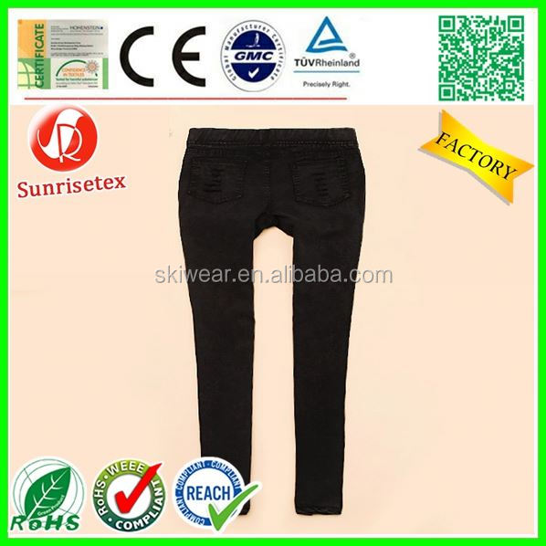 Fashion New Style blue jeans pant suits Factory