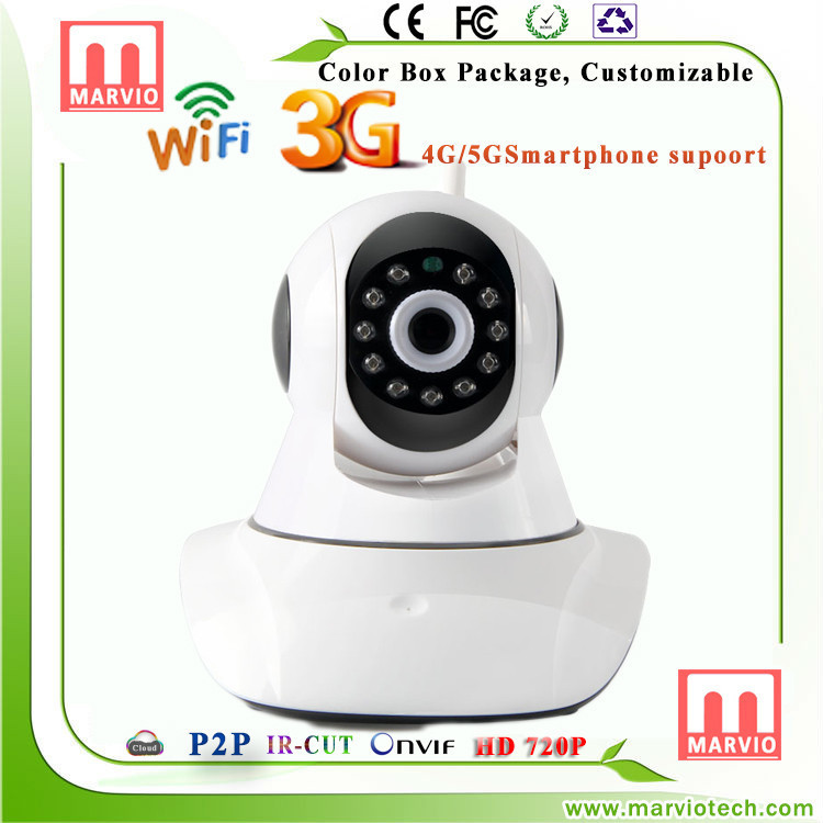 Marvio ip pan tilt wifi camera 350 Series hot product for 2017 excellent Video Product