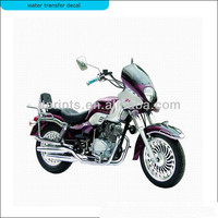 Motocycle Helmet Water Transfer Printing Stickers Film