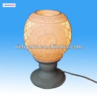 ceramic electric fragrance oil lamps wholesale