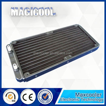 Popular Aluminum Radiator