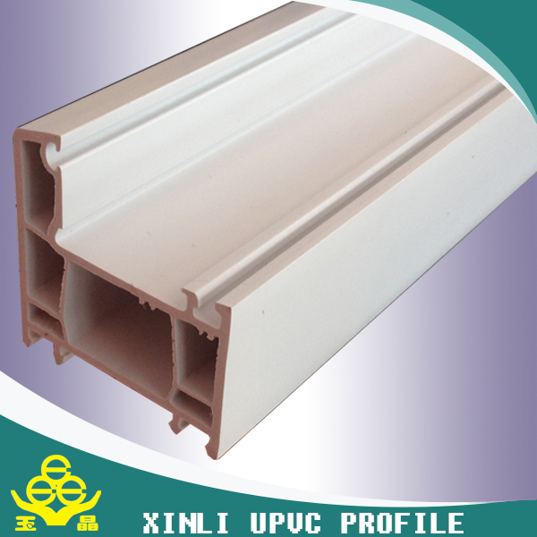 PVC Profile,Hard And Soft Co-extrusion PVC Profile