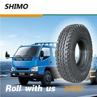 ST901 heavy duty radial truck tire sale to Southeast Asia 9.00R20