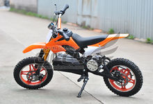 Best Selling New 500 Watts 36V electric dirt bike for kids with High Quality