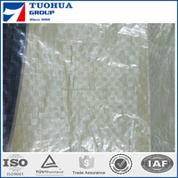 Agricultural Greenhouse Woven HDPE Plastic Film