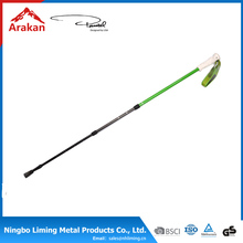 Various models Inner lock adjustable canes and walking sticks Walking stick with compass