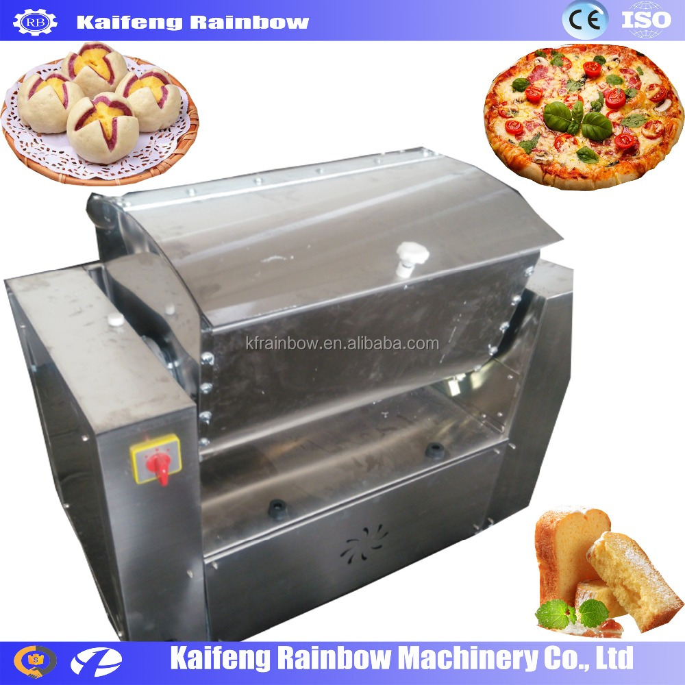 High efficiency dough kneading machine / dough mixing machine / dough mixer