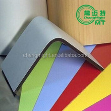 bending compact laminate for outdoor decoration