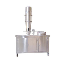 DLB Multi-Function Granulator & Coater, compound fertilizer granulating machine